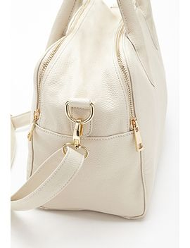 dual-zippered-top-satchel by forever-21