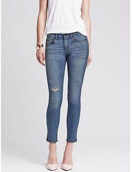 indigo-skinny-ankle-zip-jean by banana-repbulic