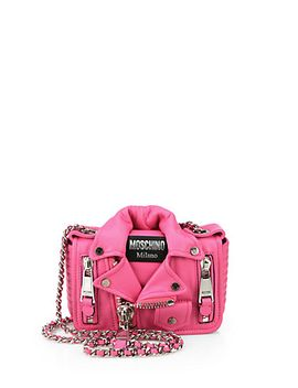 moto-jacket-small-crossbody-bag by moschino