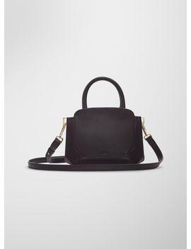 mini-bega-satchel-bag by auxiliary