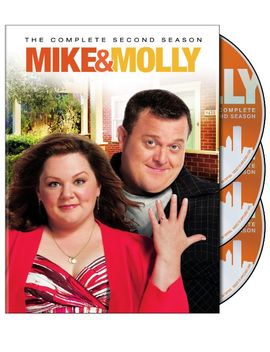 mike-&-molly:-season-2 by amazon
