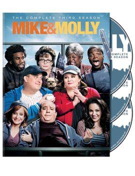 mike-&-molly:-season-3 by amazon