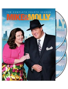 mike-&-molly:-season-4 by amazon