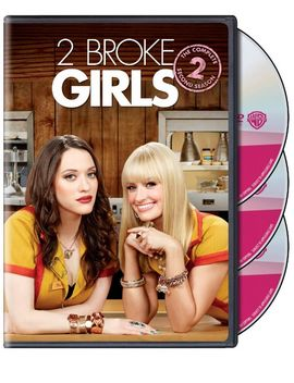 2-broke-girls:-the-complete-second-season by amazon