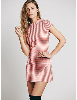 on-the-line-ponte-dress by free-people