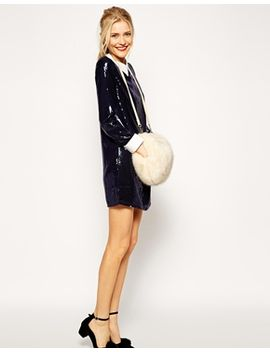asos-faux-fur-muff by asos-collection
