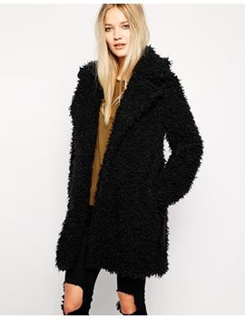 supertrash-odyssey-coat-in-fluffy-faux-fur by supertrash