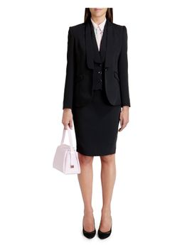 evahw-crepe-suit-waistcoat by ted-baker