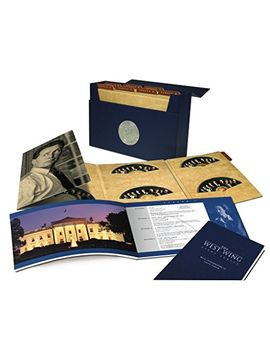 the-west-wing:-the-complete-series-collection by amazon