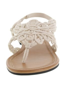 womens-shay-crochet-flat-sling by learn-about-the-brandamerican-eagle