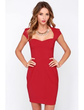 lulus-exclusive-share-the-love-wine-red-dress by lulus