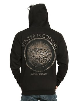 game-of-thrones-winter-is-coming-zip-hoodie by hot-topic