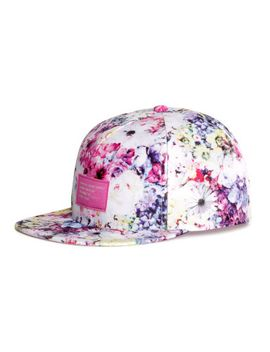 patterned-cap by h&m