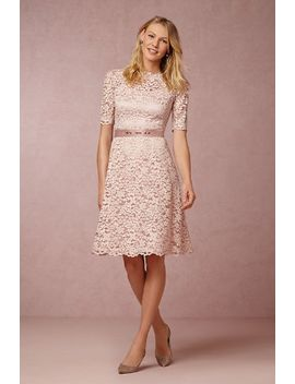 evelyn-dress by bhldn