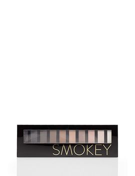 nude-eyeshadow-palette by forever-21