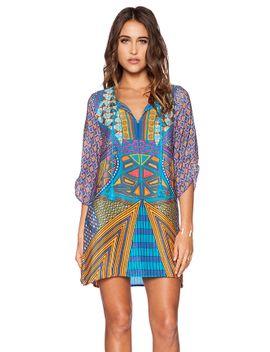 mila-dress by tolani