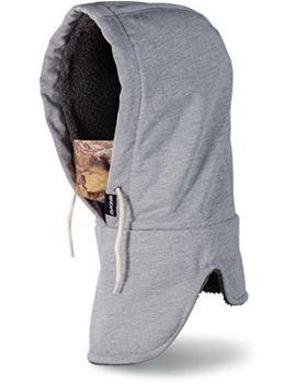 dakine-hoodie-balaclava by dakine