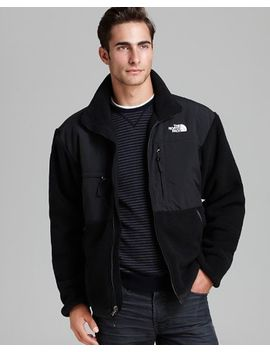 denali-jacket by the-north-face®