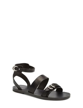 lara-leather-sandal by rag-&-bone