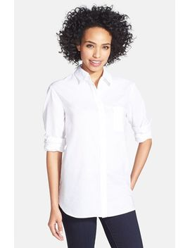 margaux-cotton-shirt by equipment