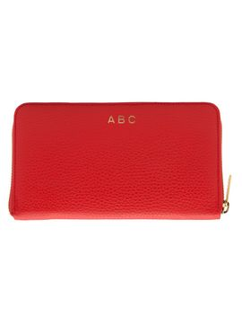 classic-zip-around-wallet by cuyana
