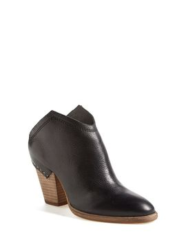 haku-ankle-bootie by dolce-vita