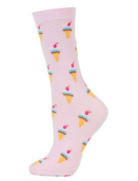 ice-cream-ankle-socks by topshop