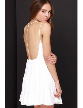 ruf-filled-with-joy-ivory-dress by lulus