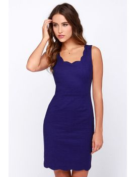 another-kiss-good-night-royal-blue-dress by lulus
