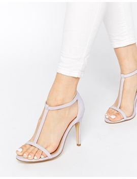 new-look-swarm-barely-there-lilac-heeled-sandals by new-look