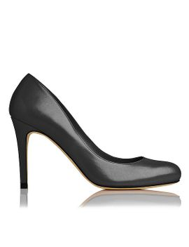 stila-single-sole-round-court-shoes by lkbennett