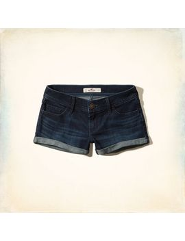 hollister-low-rise-shorts by hollister