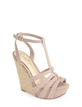 bristol-ankle-strap-platform-wedge-sandal by jessica-simpson