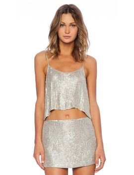 whitney-sequin-top by mlv