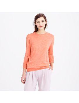 relaxed-merino-wool-sweater by jcrew