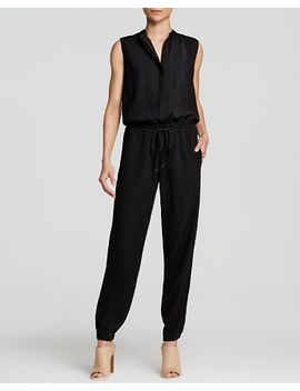 sleeveless-jumpsuit by vince