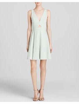 dress---nina-cutout by alice-and-olivia