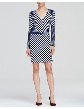 diane-von-furstenberg-dress by mildred-stripe