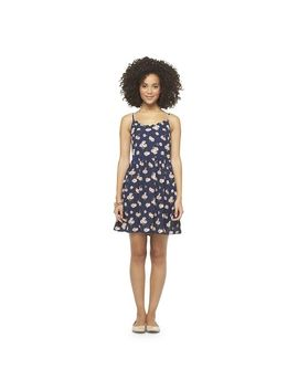 target-:-expect-more-pay-less by -scalloped-front-strappy-dress---xhilaration®