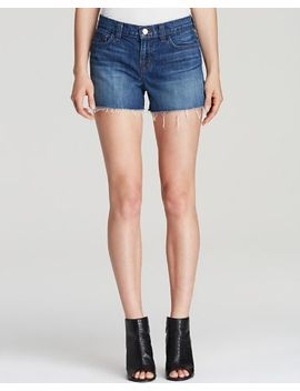 cutoff-shorts-in-clear-view by j-brand