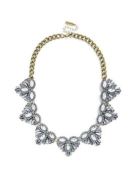 pavé-partridge-crystal-collar-necklace by baublebar