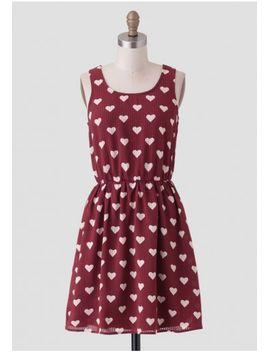 be-still-my-heart-dress by ruche