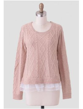 songs-about-you-knit-sweater-in-beige by ruche