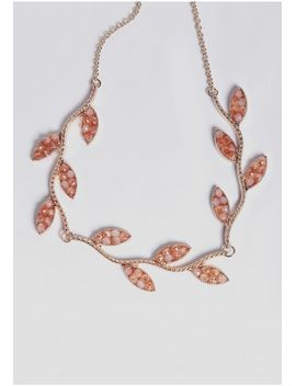 as-the-leaves-fall-necklace by ruche