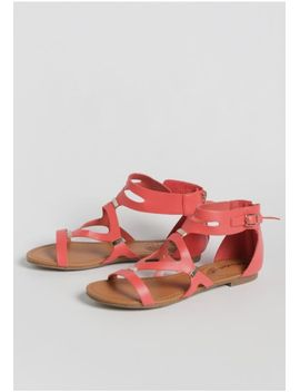 ruby-strappy-sandals by ruche