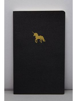 unicorn-graphic-notebook by forever-21