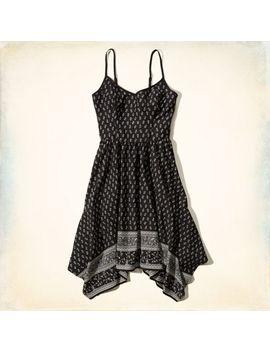 capistrano-beach-dress by hollister