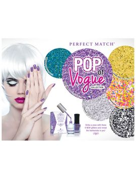 lechat-perfect-match-2014-pop-of-vogue-uv-gel-polish-&-nail-lacquer-duo by ebay-seller