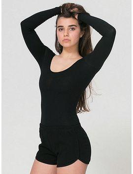 interlock-running-short by american-apparel