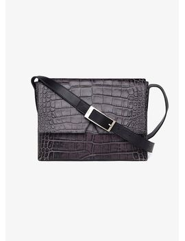 vince-signature-collection-stamped-croc-medium-crossbody by vince